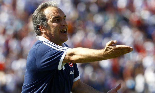 Chile anuncia uruguaio Martín Lasarte como novo técnico para substituir Reinaldo Rueda