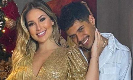 Zé Felipe e Virginia Fonseca revelam data do casamento