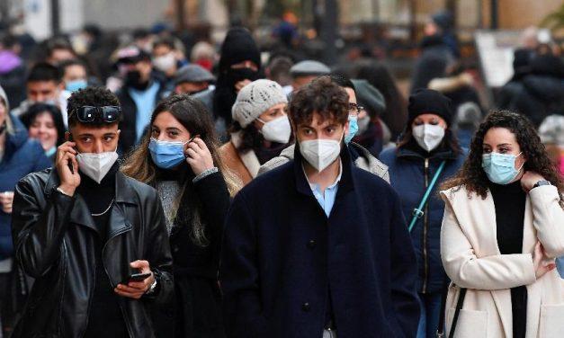 Covid-19: OMS alerta que Europa continua 'vulnerável' apesar da redução de casos