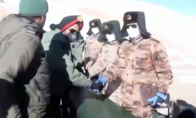 Índia e China chegam a acordo sobre região ao redor de lago no Himalaia e retiram soldados de Ladakh