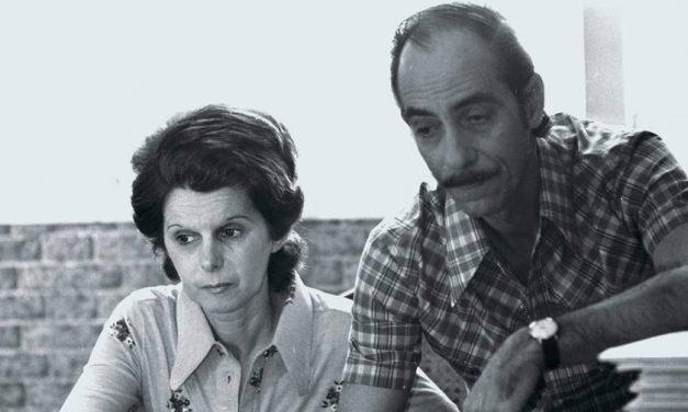 Globo planeja microssérie sobre a vida de Janete Clair e Dias Gomes