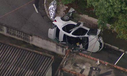 Motorista de aplicativo morre após ser baleado em tentativa de assalto na Zona Sul de SP