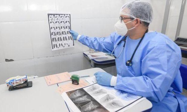 Pará registra mais 50 óbitos e ocupação acima de 84% dos leitos de UTI