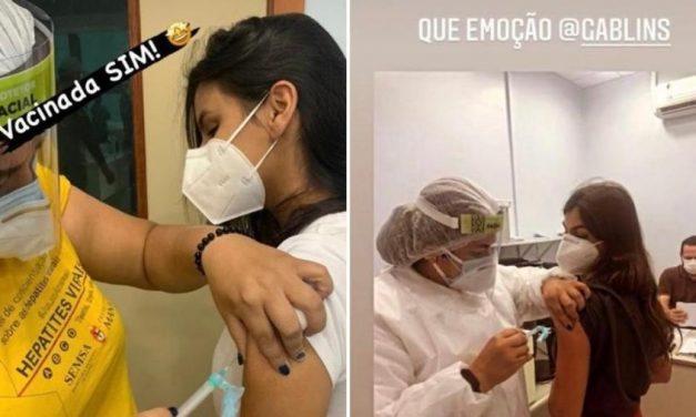 Gêmeas vacinadas pedem exoneração de cargo em Manaus um mês após nomeação
