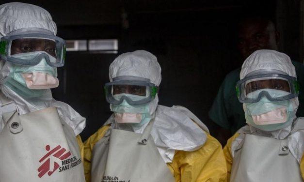 Ebola mata 4 pessoas na Guiné e liga alerta; funeral espalhou casos