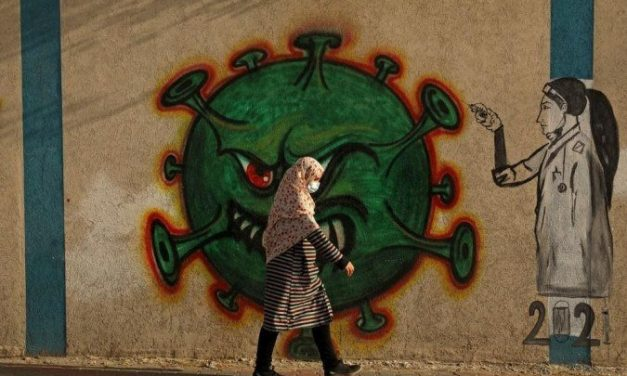 Hamas denuncia Israel por bloqueio de vacinas em Gaza