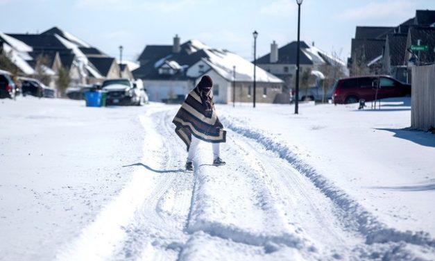 Nos EUA, ao menos 21 morrem em consequência de onda de frio