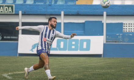 Além de Debu, Luiz Felipe e Alan Calbergue também serão emprestados pelo Paysandu