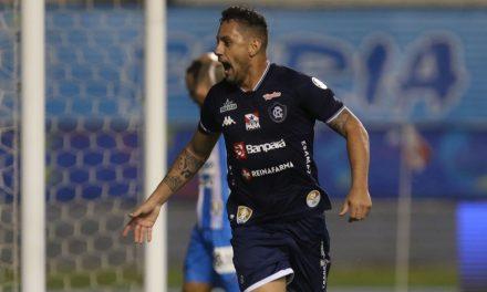 Fechado com a Gloriosa: Eduardo Ramos acerta com a Tuna Luso para o Campeonato Paraense