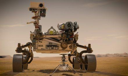 Como será a missão do Perseverance, o robô explorador da Nasa que chega a Marte nesta quinta-feira