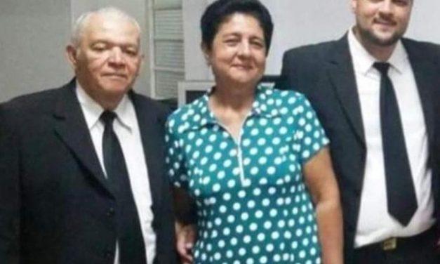 Professora, marido e filho morrem com Covid-19 no intervalo de cinco dias em Cuiabá