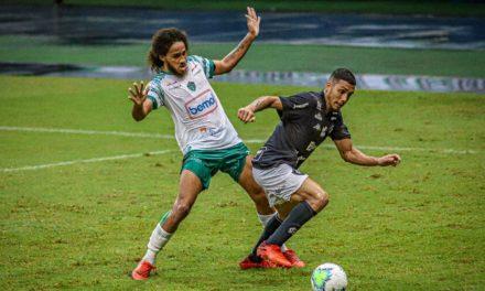 Remo goleia o Manaus e confirma vaga na final da Copa Verde
