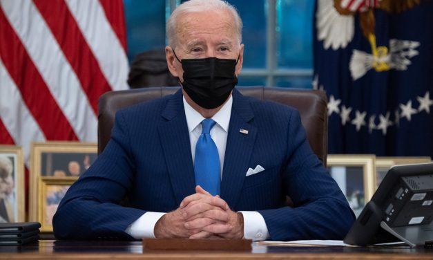 Biden irá anunciar US$ 4 bilhões para a iniciativa Covax em reunião do G7