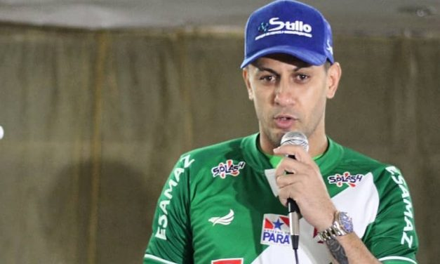 """Eduardo Ramos revela gratidão, mas afasta volta ao Paysandu """"por tudo que passei no Remo""""; Papão nega procura pelo jogador"""