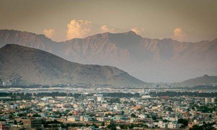 Três explosões em Cabul deixam cinco mortos e dois feridos