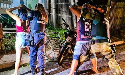 Ananindeua apresenta diminuição da criminalidade