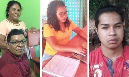 A luta dos universitários indígenas para não desistir das aulas em ensino remoto nas aldeias durante a pandemia