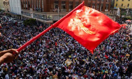 Secretário-geral da ONU pede fim imediato da repressão em Mianmar