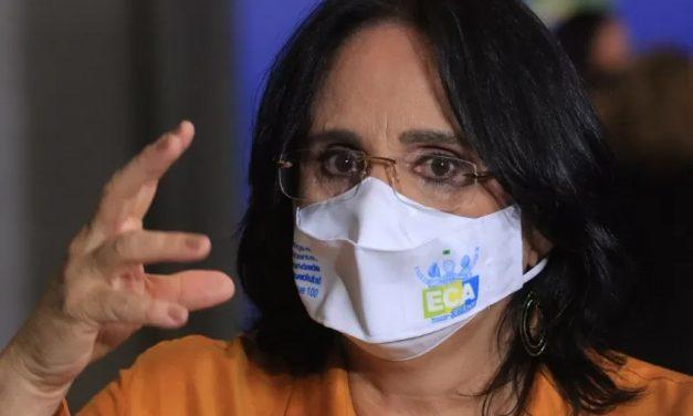Ministério da Mulher anula mais de 120 reconhecimentos de anistiados políticos
