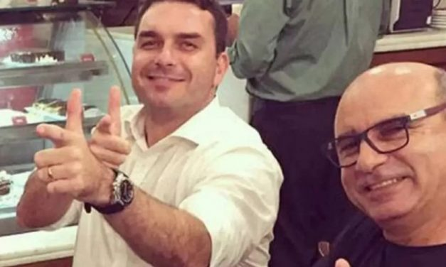 STJ julga recursos de F. Bolsonaro que podem travar inquérito de rachadinha