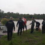 Foragidos da Justiça são presos pela PM na ilha do Marajó