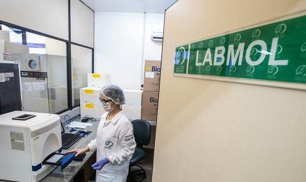 Pará confirma mais 30 mortes por coronavírus