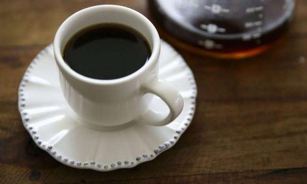 No Pará, preço do café acumula alta de 8% neste ano, diz Dieese
