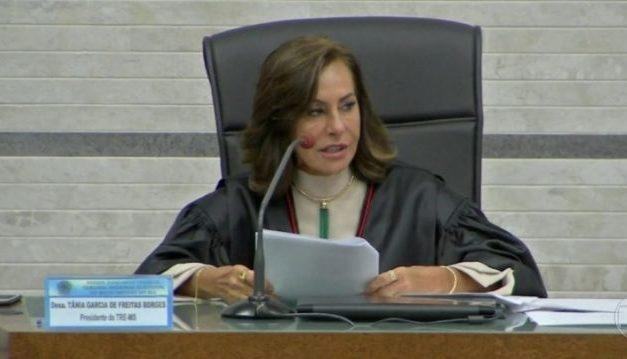 CNJ decide aposentar desembargadora por ter beneficiado filho preso em MS