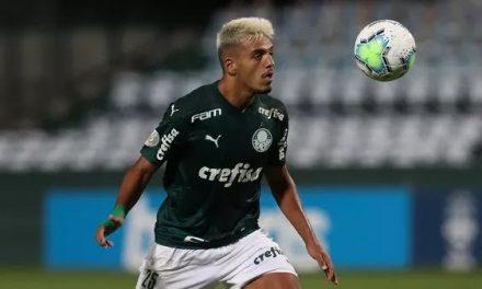 Mais opções, uma vaga: como está a disputa no ataque do Palmeiras para final da Copa do Brasil
