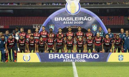 Flamengo é Octa e São Paulo garante vaga na fase de grupos da Libertadores