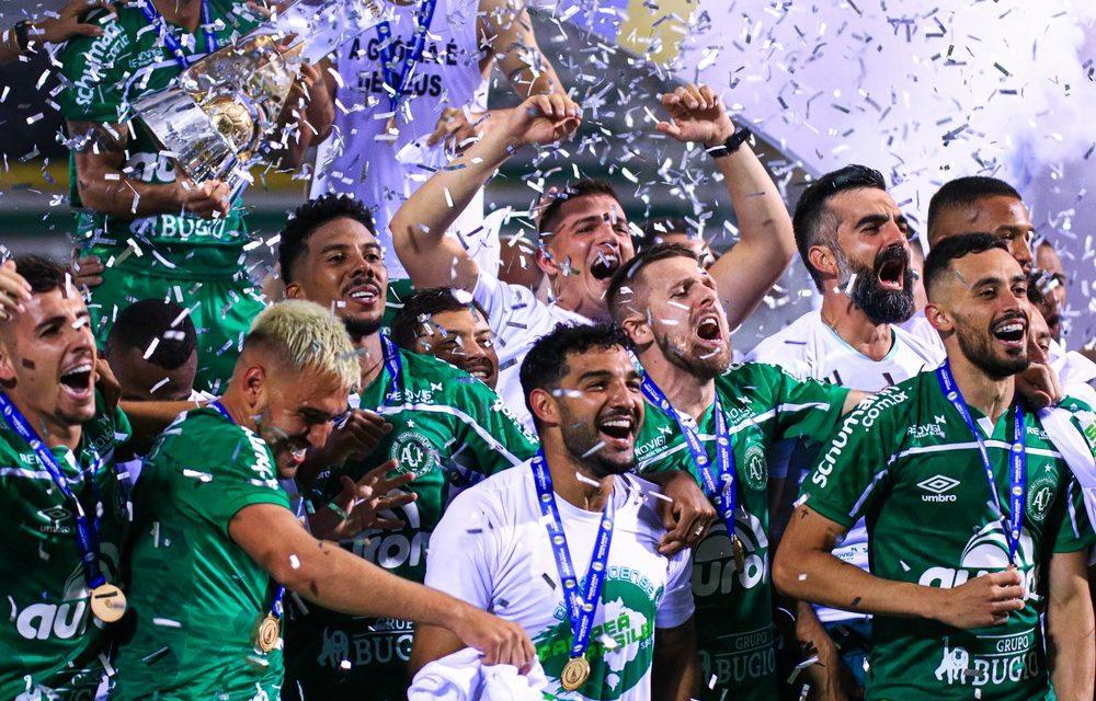 Campeonato Brasileiro de 2021 tem participantes definidos nas Séries A, B e C; veja lista