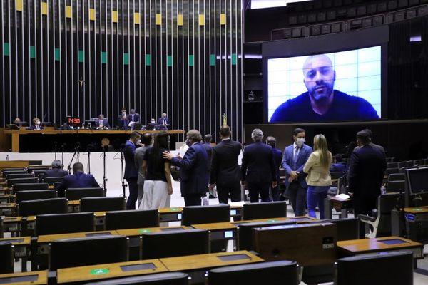 Câmara deve votar nesta sexta a PEC que muda regras da imunidade parlamentar