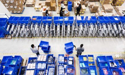 Com pandemia, comércio eletrônico tem salto em 2020 e dobra participação no varejo brasileiro