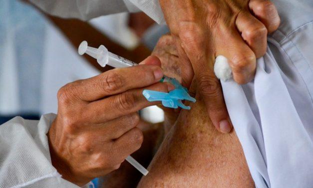Justiça Federal autoriza Amazonas a comprar vacinas contra a Covid-19