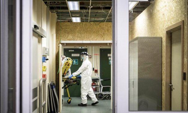 Bélgica coloca detentos em quarentena após surto de Covid-19 em prisão