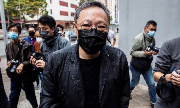 Em Hong Kong, 47 pessoas são acusadas de 'subversão' por Pequim