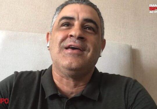Com reforços em campo, Chamusca dá primeiro treino no Botafogo de olho no Carioca
