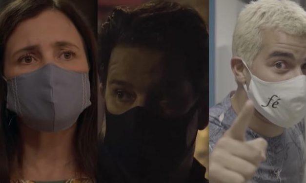 Morte, reclamação e atores com Covid: Os bastidores da volta de Amor de Mãe na Globo