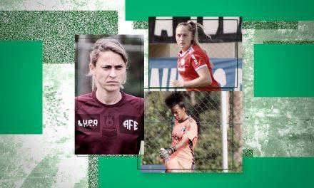 Estabilidade contratual, a demanda invisível do futebol feminino brasileiro