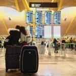 Espanha prorroga exigência de exame para passageiros do Brasil