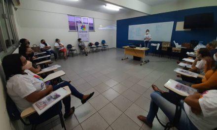 Sejudh lança em Ananindeua projeto de autonomia financeira para mulheres vulneráveis