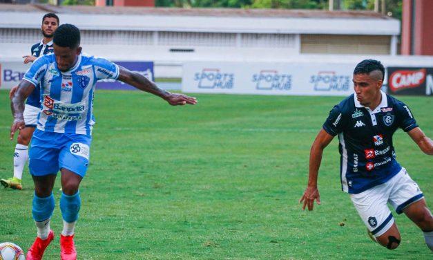 CBF divulga ranking de clubes; saiba a posição de Paysandu e Remo