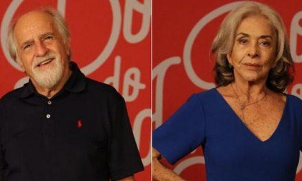 Ary Fontoura e Betty Faria viverão casal com HIV em série da Globo