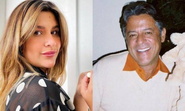 """Giulia Costa emociona com homenagem ao pai falecido: """"A falta que você faz é gigantesca"""""""