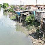 Mulheres pretas e indígenas são as pessoas com menos acesso à água e esgoto em Belém