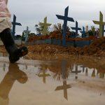 'Teremos o março mais triste de nossas vidas', prevê pneumologista da Fiocruz