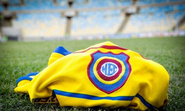 Madureira, lá laiá ♫: adversário do Paysandu na Copa do Brasil tem dupla com passagem pela Curuzu