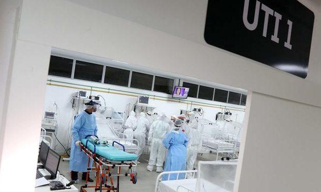 Sespa confirma mais de 13 mortes por covid-19 nos últimos sete dias e número de vítimas chega a 8.709