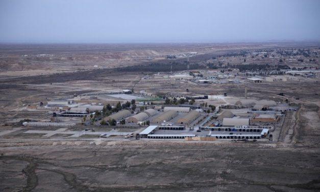 Foguetes atingem base no Iraque que abriga soldados americanos a 2 dias da visita do papa