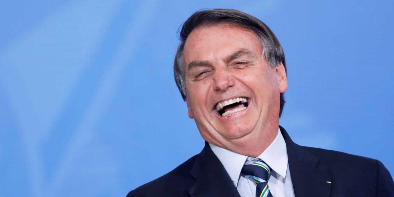 Ministro do STF ironiza Bolsonaro: 'É um gênio!'